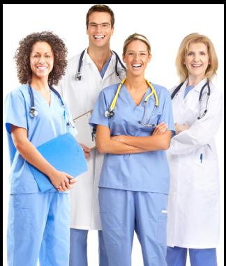 Ihr Arztteam von Eidler Urologie erwartet Sie